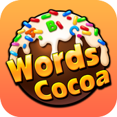 Cookie Crush Word 3.1