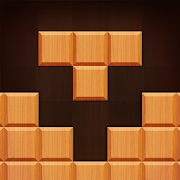 com.puzzlegamesfree.woodblockpuzzle icon