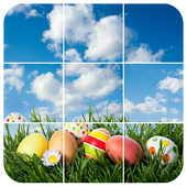 Easter PuzzlepuzzlehomeCasual