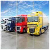 Trucks Puzzle 1.3