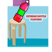 Extreme Flippy Bottle -Endless