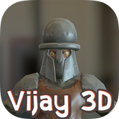 Vijay RPG 3D Game 1.0