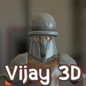Vijay RPG 3D Game 1.0