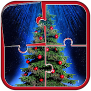 New Year Puzzle Game 4.3