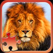 Wildlife Jigsaw Puzzle 4.0