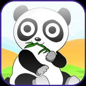 My Favorite Funny Panda Puzzle 1.0