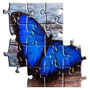 Jigsaw Puzzles: Animals 2.8.2