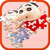 Puzzle Kids for Shin Chan 1.0