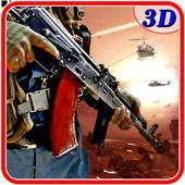 IGI Commando Island Warrior 1.0