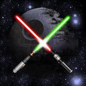 Flash Lightsaber Star Wars 1.0
