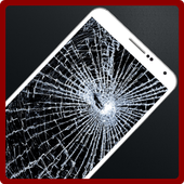 Broken Screen - Crack Screen 1.1