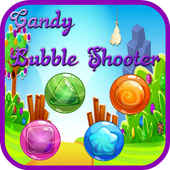 Candy Bubble Shooter 1.0