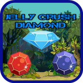 Jelly Crush Diamond