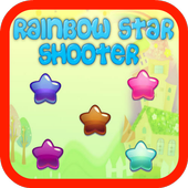 Rainbow Star Shooter 1.0