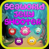 Seaworld Jelly ShooterQAAYAArcade