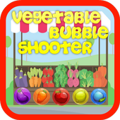 Vegetable Bubble Shooter 1.0