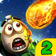 Disaster Will Strike 2: Puzzle Battle 2.110.61