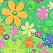 Retro Wallpaper 1.0