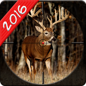 Deer Hunting Sniper Killer 3D 1.0.5