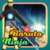 Sword Ninja Battle: Boruto 1.0.1