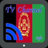 TV Afghanistan Info Channel 1.0