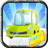 Car Salon: Car Wash Kids Game 1.2