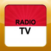Radio dan TV Indonesia 1.0