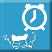 Alarm with Sweet Cat 1.14
