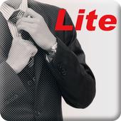 ネクタイの結び方辞典 声操作で結びやすい! Lite