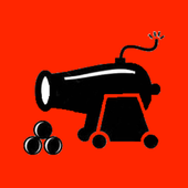 Artillery Shoot Air Plane Free 1.0