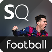 SQ - Guess the Football Player 1.1