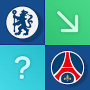 Guess The Soccer Player. Football Quiz 2019 3.0.1