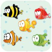 Feeding frenzy - Fish 5.5.0