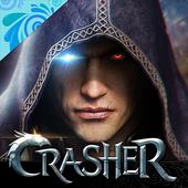 Crasher-ศึกเทพสะท้านปฐพี 1.0.0.9