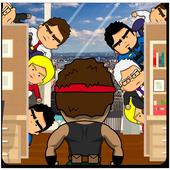 Office Warrior: Cubicle Ninja 1.01
