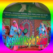 500+ Qosidah Rebana Modern