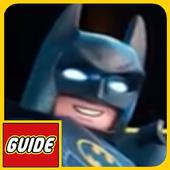 Guide LEGO Batman Movie 2