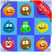 Naughty Fruit Match 1.0