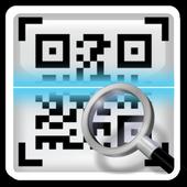 QR code scan 4