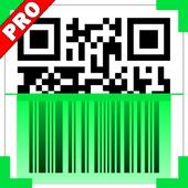 QR Code Scanner & Barcode Reader 4.3
