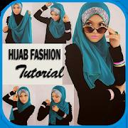 Hijab Fashion Tutorial 2.0