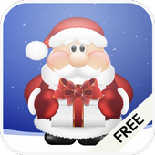 Merry Christmas: Helping SantaQR CREATIVE STUDIOArcade