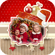 New Christmas Photo Frames 3.0