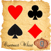 Contract Whist (Oh Hell) 3.2