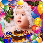 Birthday Photo Frames 1.6