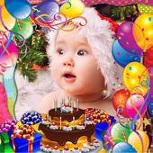 Birthday Photo Frames 1.6