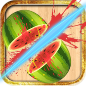 Fruit Of Ninja 1.1