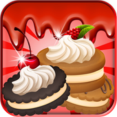 Cookie Candy Crack 1.1