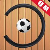 Ball andcircle 1.1