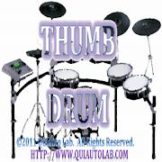 Thumb Drum 1.6